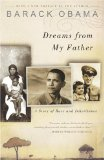 Dreams from My Father: A Story of Race and Inheritance (2004), by Barack Obama